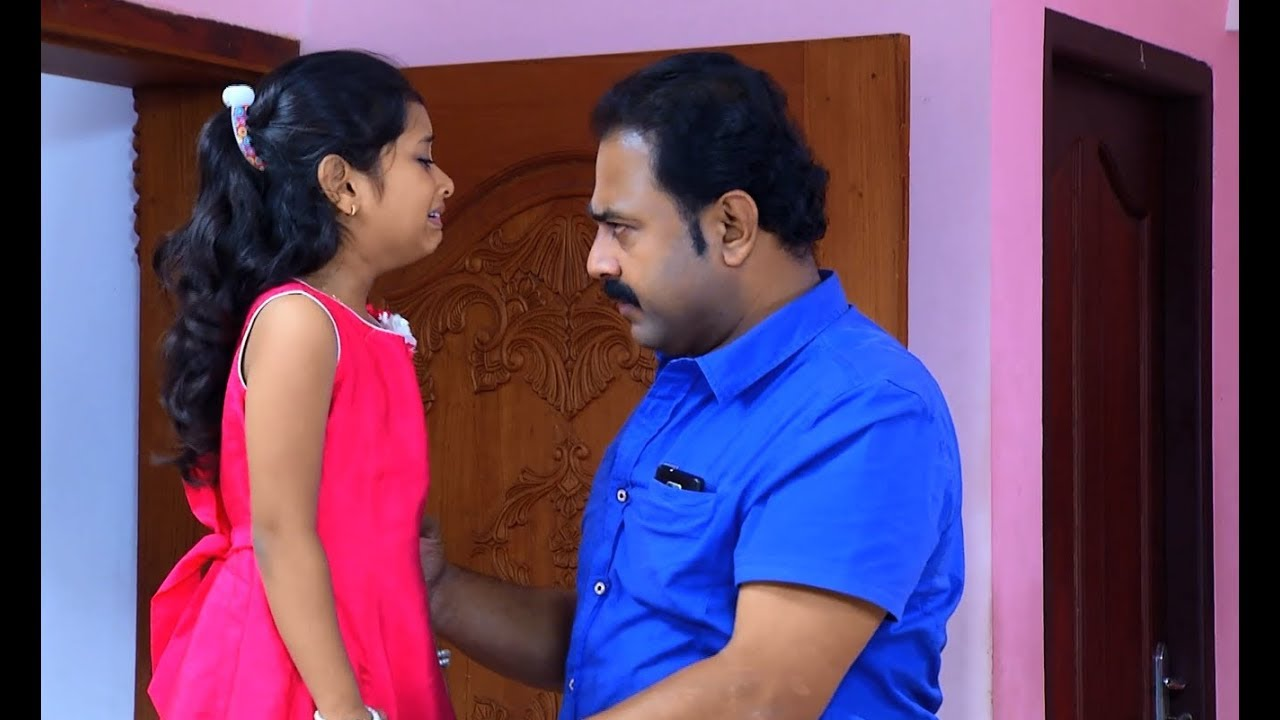 Ammuvinte Amma July 10,2016 Epi 354 TV Serial