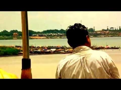 Cambodia 25 พนมเปญ