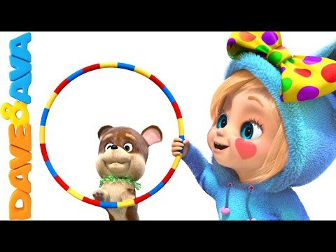 Video songs -  Nursery Rhymes and Kids Songs  Baby Songs from Dave and Ava