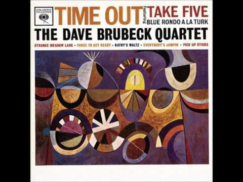 Video Dave Brubeck Quartet - Take Five download in MP3, 3GP, MP4, WEBM, AVI, FLV January 2017