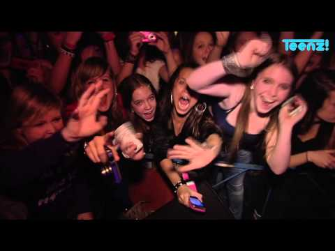 Official Aftermovie Teenz! Live! Teenz! Feesten 19 Januari 2013 met o.a. Mainstreet!
