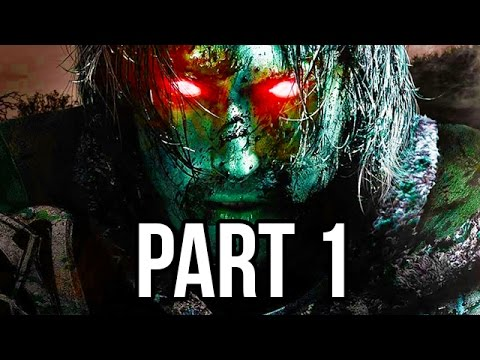 Part 1 - Shadow of Mordor Gameplay Part 1 - Shadow of Mordor Walkthrough Part 1 - GET IT HERE!! (http://bit.ly/1CCpTIo) Shadow of Mordor Part 1 Gameplay!! Join me as we explore Middle Earth Shadow of...