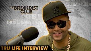 Video Tru Life Interview With The Breakfast Club (6-27-16) MP3, 3GP, MP4, WEBM, AVI, FLV Januari 2018