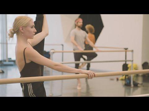 Les Grands Ballets aux Journées de la culture - Édition 2020