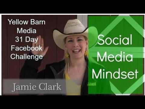 How To Use Social Media – Yellow Barn Media