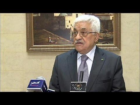 Résolution palestinienne à l'ONU : Abbas menace de rompre les liens avec Israël