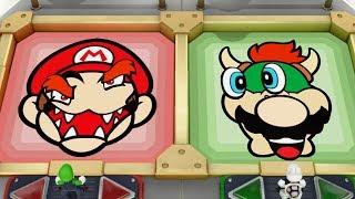 Video Super Mario Party - All 2 vs. 2 and 1 vs. 3 Minigames MP3, 3GP, MP4, WEBM, AVI, FLV Desember 2018