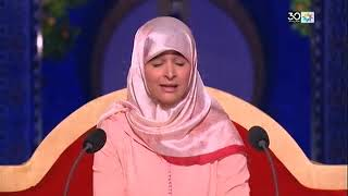 مواهب في تجويد القرآن الكريم : الجمعة 31 ماي 2019
