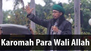 Video Karomah Para Wali Allah..ᴴᴰ | Sayyid Seif Alwi MP3, 3GP, MP4, WEBM, AVI, FLV Februari 2019