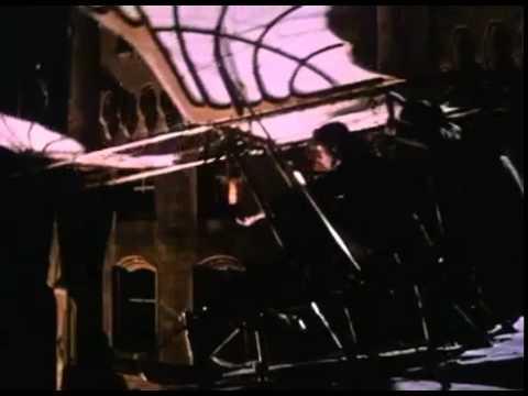 ヤングシャーロック ピラミッドの謎  Young Sherlock Holmes 1985