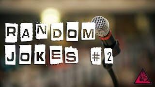 Random Jokes #2 thumb image