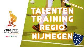 Talententraining Regio Oost