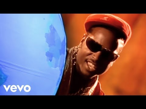 Slick Rick - Hey Young World (1988)
