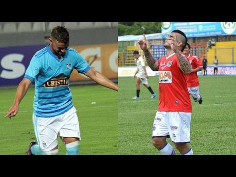 Unión Comercio vs. Sporting Cristal - Thời lượng: 22:21.