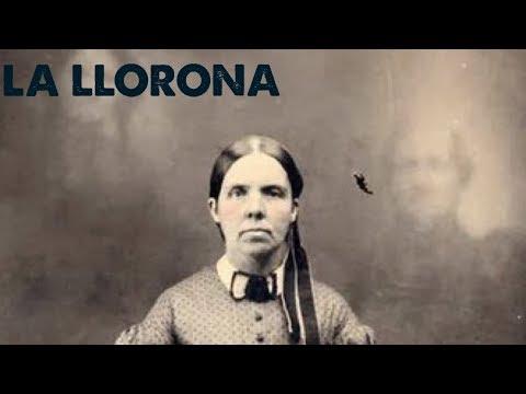 The Real Story Of La Llorona...