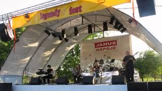 Video Vox Supra - SPLNENÝ SEN (Legendy Fest 2014)