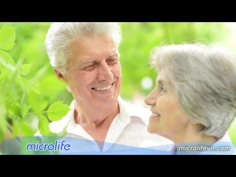 Microlife luôn bên cạnh sẻ chia và chăm sóc sức khỏe cho gia đình bạn!