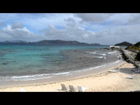 Sapphire Beach Resort E206