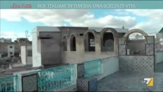 Come è la vita degli italiani in Tunisia alla luce degli ultimi attentati? Lo scopriamo in questo servizio.
