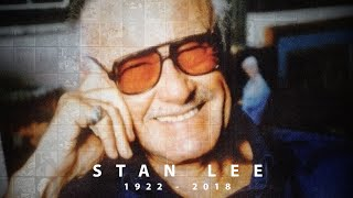 Video Marvel Remembers the Legacy of Stan Lee MP3, 3GP, MP4, WEBM, AVI, FLV Maret 2019