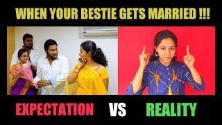 Video When your best friend gets married - Radio Mirchi - Being Saru MP3, 3GP, MP4, WEBM, AVI, FLV Maret 2018