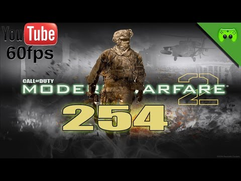 MODERN WARFARE 2 # 254 - High auf Highrise «» Let's Play Modern Warfare 2 | 60HD