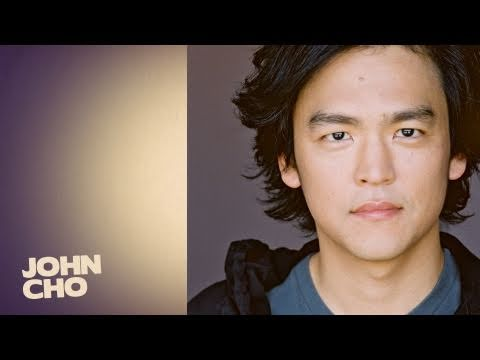 John Cho title=