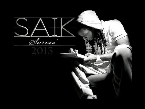 SA�K - SURVIV' [Clip Officiel 2013]