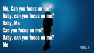 Video H.E.R - Focus Lyrics MP3, 3GP, MP4, WEBM, AVI, FLV Maret 2018