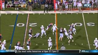 Vontaze Burfict vs Illinois 2011