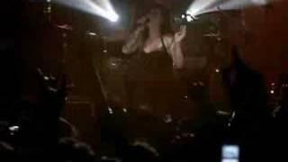 Pitty - Déja Vu (Live)