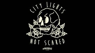asterixband - City Lights (Not Scared)