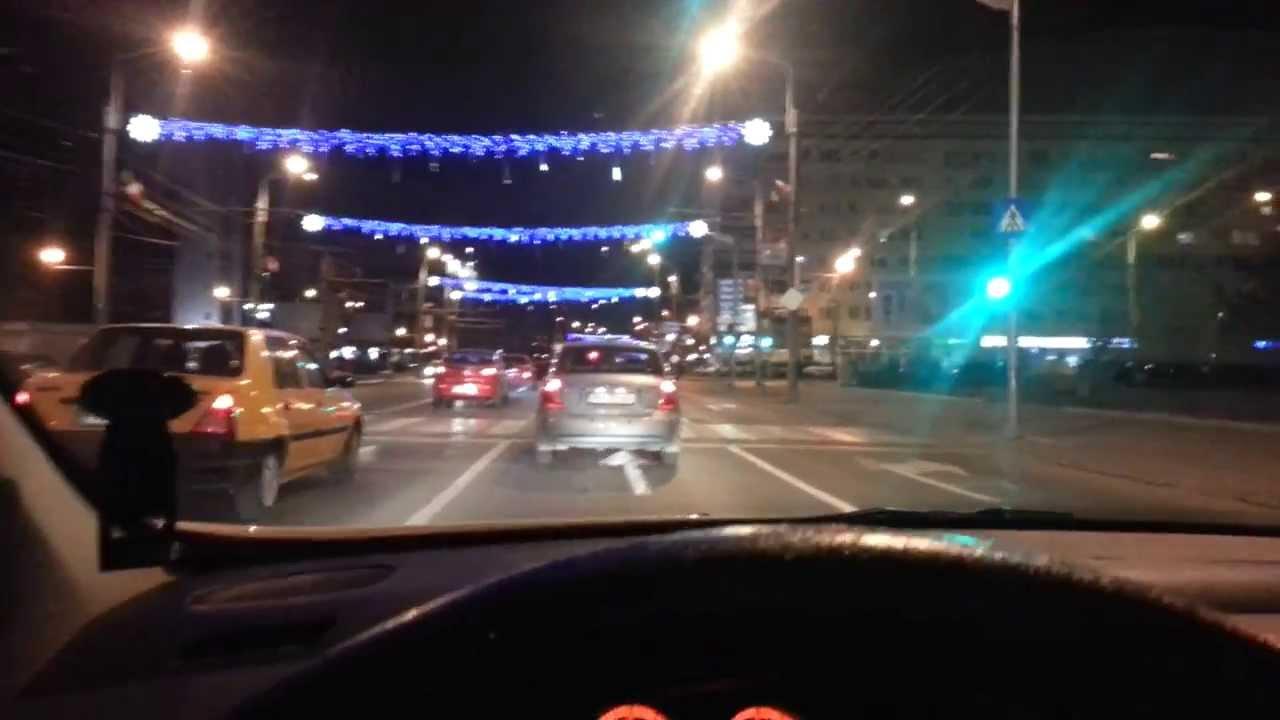 Ploiești, decembrie, 2013