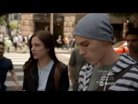 The Brenna and Finn Story | When I Look at You | Chasing Life