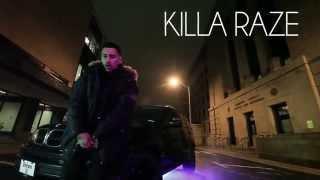Download Lagu Killa Raze - Hit Em [HD] Dir. By Ishell Vaughan Mp3