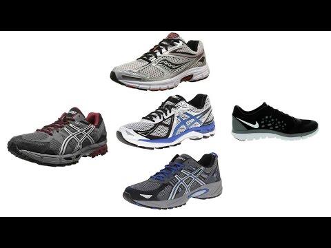 Top 5 Best Men's Runner Shoes 2017