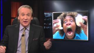 Subscribe to the Real Time YouTube: http://itsh.bo/10r5A1B In anticipation of his 60th birthday, Bill Maher asks his audience to ...