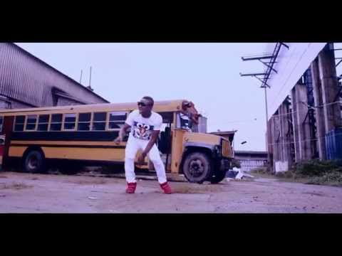 Bash Ft  Seriki VIBRATE (official video) [HD]
