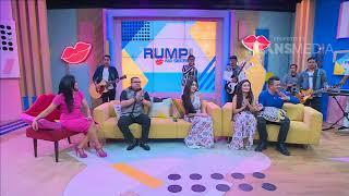Video RUMPI - Andika Kangen Band Kepedean Di Gombalin Lucinta Luna & Cium Tangan Lucinta (2/4/18) Part  4 MP3, 3GP, MP4, WEBM, AVI, FLV Juni 2018