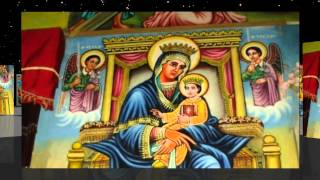 Liq'Mezemran Tewodros Yosef - Dengel Maryam (Ethiopian Orthodox Tewahedo Church Mezmur)