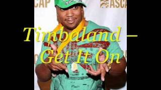 Download Lagu Best Of Timbaland Productions Part 1 Mp3