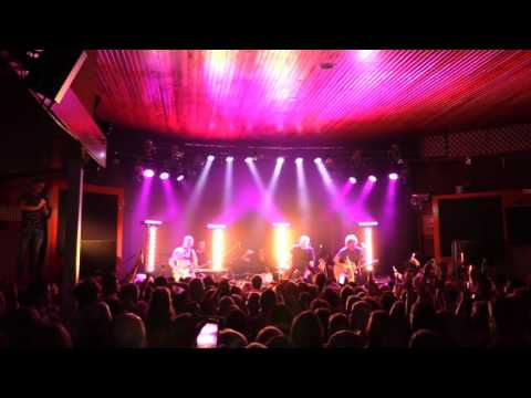 The Horses @ Barwon Heads Hotel 02:01:2016