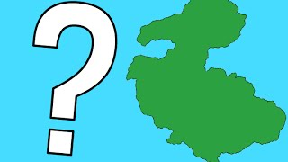 What if Pangea Still Existed?