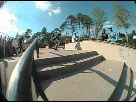 DeShong Day Trip! - New Gen Atlanta
