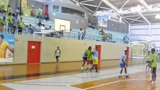 Mauritius 3x3 Basketball Tournament 2016 part 3