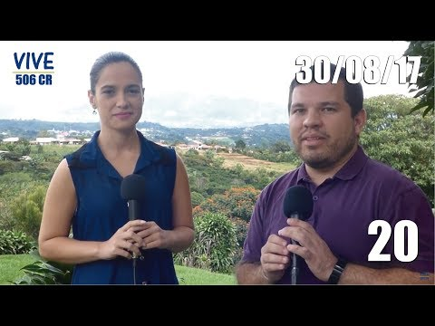 Revista Vive 506 CR - 30 Agosto 2017