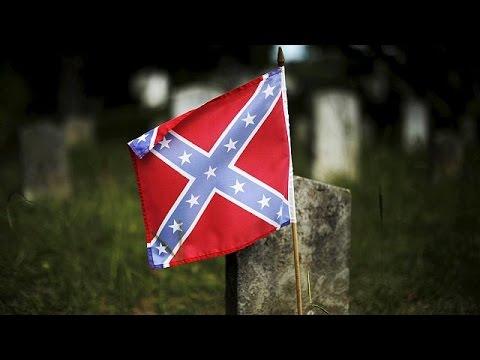 Η σημαία του Νότου διχάζει τις ΗΠΑ
