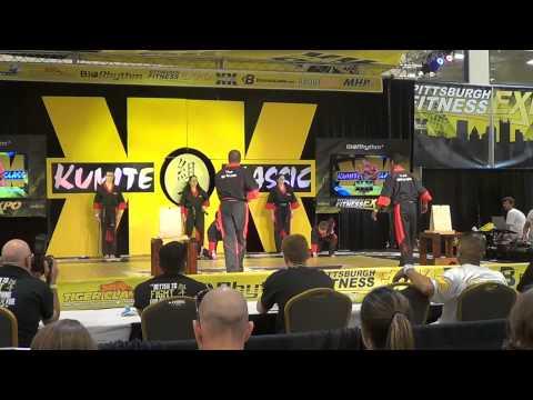 Kumite Classic 2015 Performance
