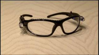 Anti-TMZ Paparazzi Glasses!