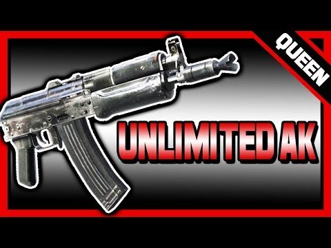 ORIGINS - HIGH Rounds UNLIMITED AK Glitch - Black Ops 2 Zombies